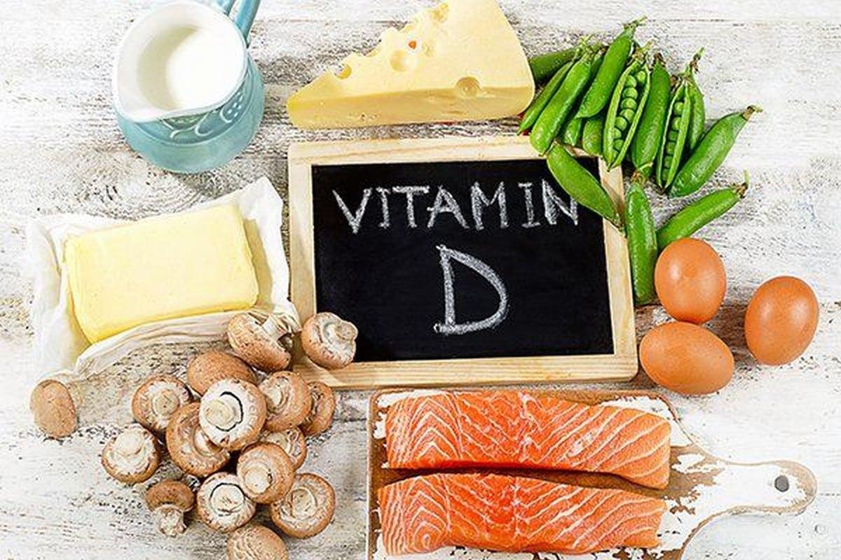 βιταμίνης D