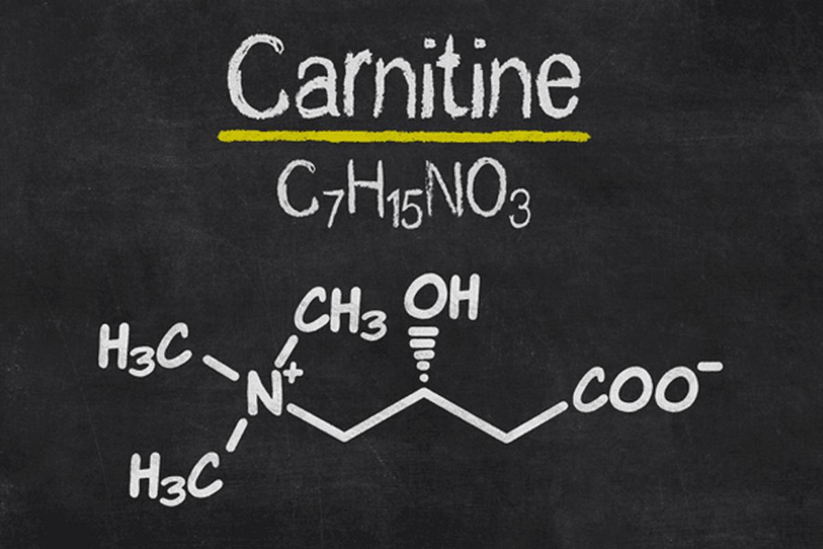 L-καρνιτίνη για κυτταρική ενέργεια