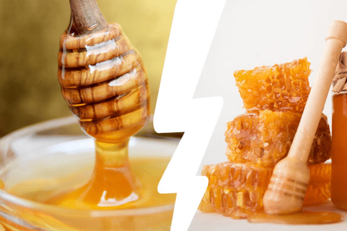 Βattle of superfoods: Manuka honey vs plain honey