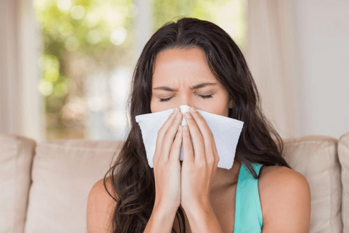 Αλλεργική ρινίτιδα, αντιμετωπίστε την αποτελεσματικά