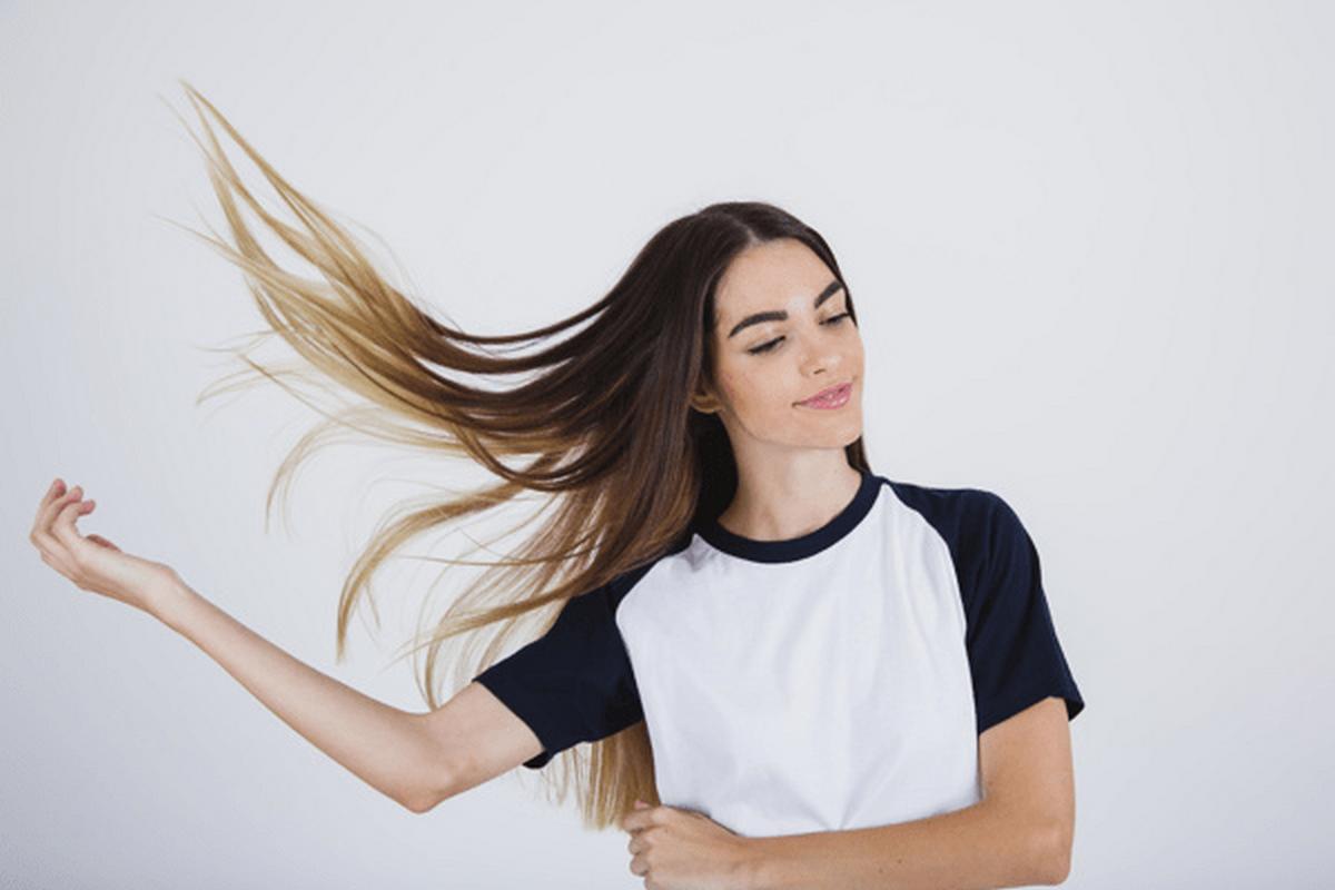 Πως να επαναρθώσετε τα ξηρά και κατεστραμμένα μαλλιά cc48a0df7b1