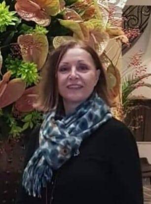 Ρίτα Γκατζούλη