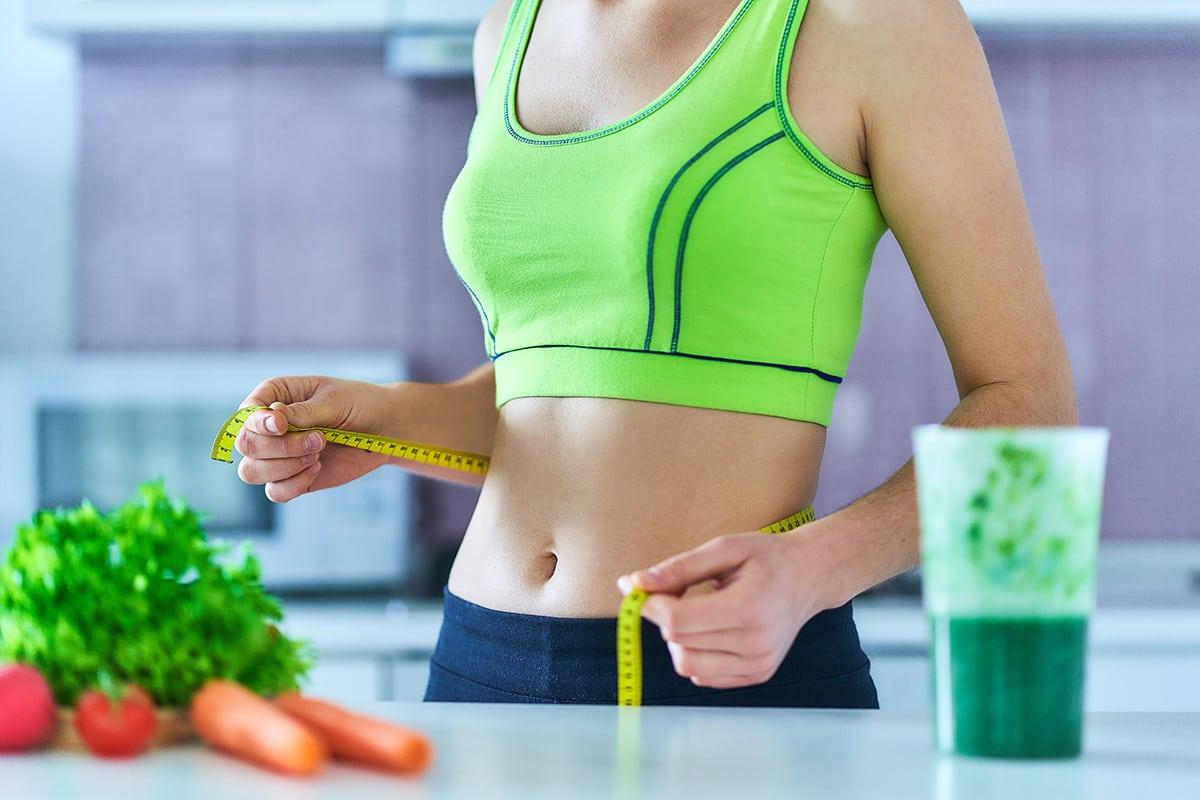 Summer nutritional tips