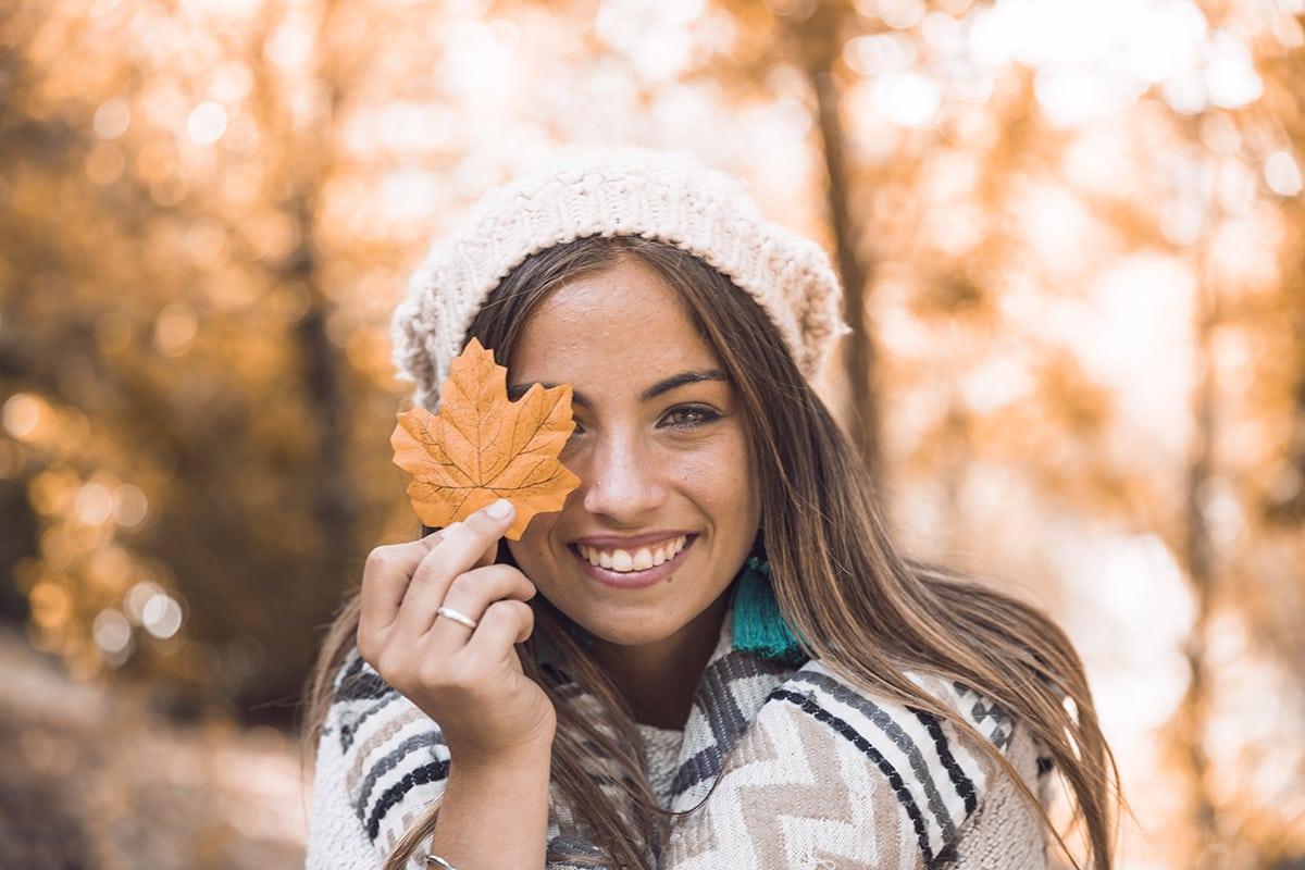 Hair loss autumn