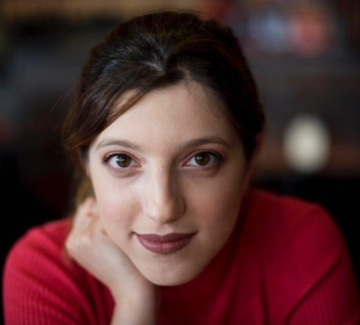 Λίλα Αμανατίδου