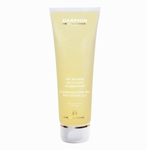 Darphin Cleansing foam gel with Waterlily 125 ml