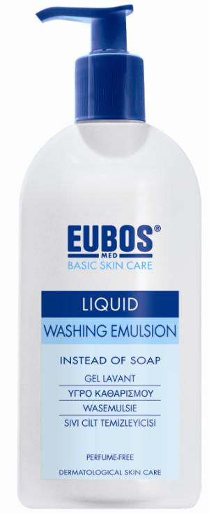 Eubos Liquid Blue 400 ml