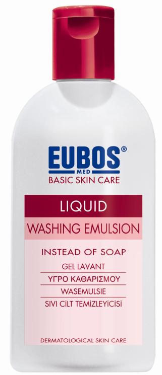 Eubos Liquid Red 200 ml