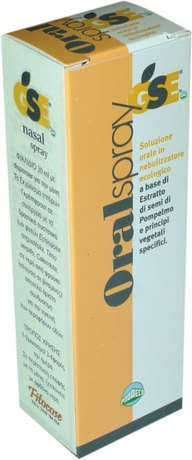 GSE Oral Spray 30 ml