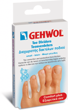 Gehwol Toe Dividers small 3 pads