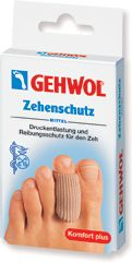 Gehwol Toe Protection Cap medium 2 pads