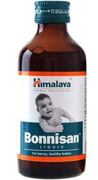 Himalaya Bonnisan 120 ml