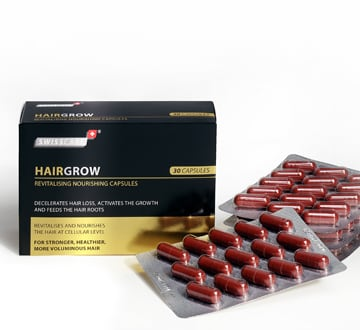 HairGrow 60 caps
