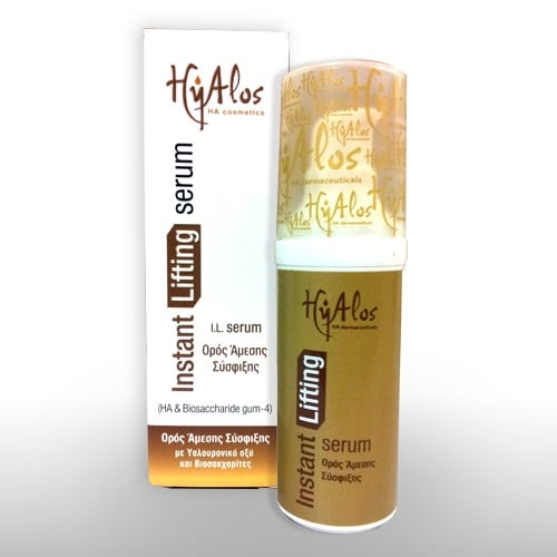 Hyalos Instant lifting serum 30 ml