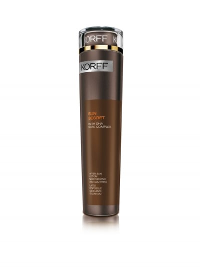 Korff After Sun Moisturizing And Soothing Lotion 200ml