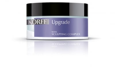Korff Upgrade Toning and Remodelling Day Cream 50ml