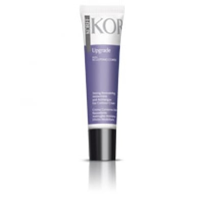 Korff Upgrade Toning and Remodelling Eye Contour Cream 15ml