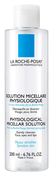 La Roche Posay Physiological Micellar Solution 200 ml