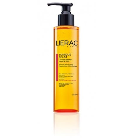 Lierac Demaquillant Tonique Eclat 200 ml