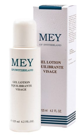 Mey Lotion - Gel Equilibrante Visage 125ml