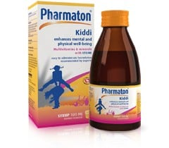 Pharmaton Kiddi 200 ml