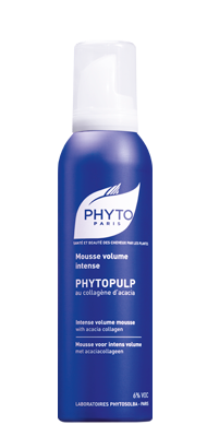 Phyto Phytopulp Mousse Volume 200 ml