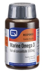 Quest Marine Omega 3 1000 mg 90 caps