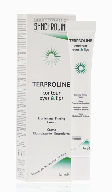 Synchroline Terproline Eyes & Lips 15 ml