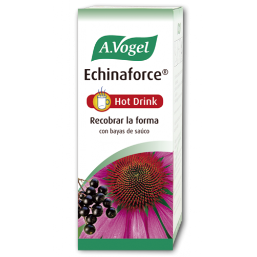 A.Vogel Echinaforce Hot Drink 100 ml