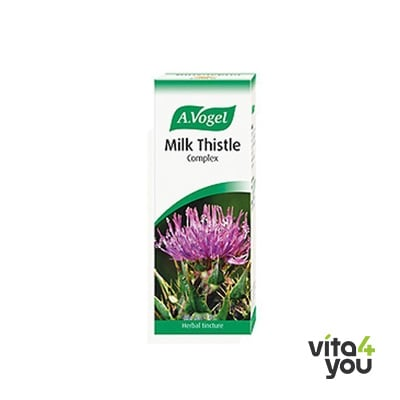 A. Vogel Milk Thistle 50 ml