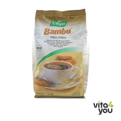 A. Vogel Bambu Filter 500 gr