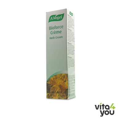 A. Vogel Bioforce creme 35 gr