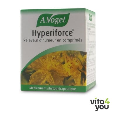 A. Vogel Hyperiforce 60 tabs
