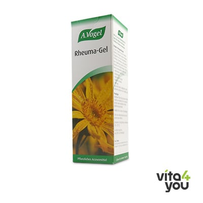 A. Vogel AtroGel (Rheuma Gel) 100 ml