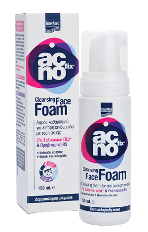Intermed Acnofix Foam 150 ml
