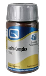 Quest Amino Acid Complex 500 mg 45 tabs