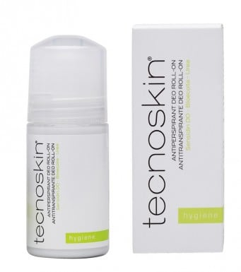 Tecnoskin Deodorant roll on 24h 50 ml