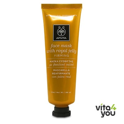 Apivita Firming Face Mask with royal jelly 50 ml