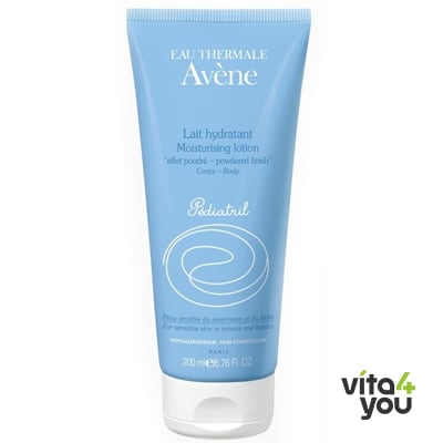 Avene Pediatril Lait Hydratant 200 ml