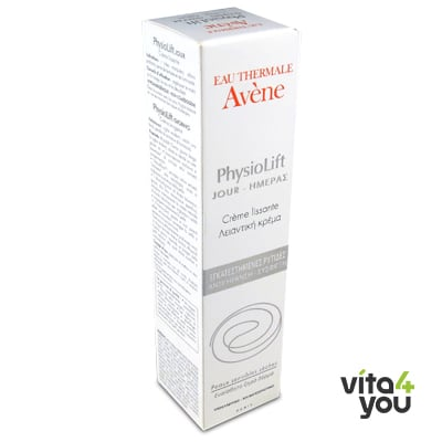 Avene PhysioLift Jour for dry skin 30 ml