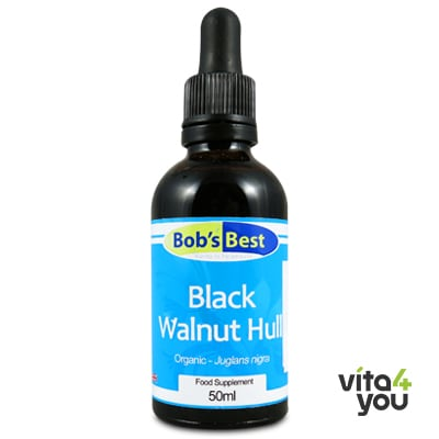 Bob's Best Black Walnut Hull 50 ml