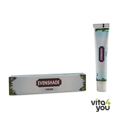 Charak Evenshade Cream 30 gr