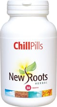 New Roots ChillPills 30 caps