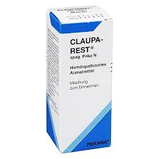 Pekana Clauparest Drops 50 ml