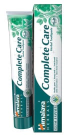 Himalaya Complete Care Herbal Toothpaste 75 ml
