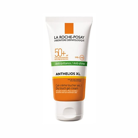 La Roche Posay Anthelios XL Dry Touch Anti-shine gel-cream SPF50+ 50 ml