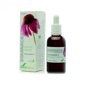 Soria Natural Echinacea Angustifolia 50 ml