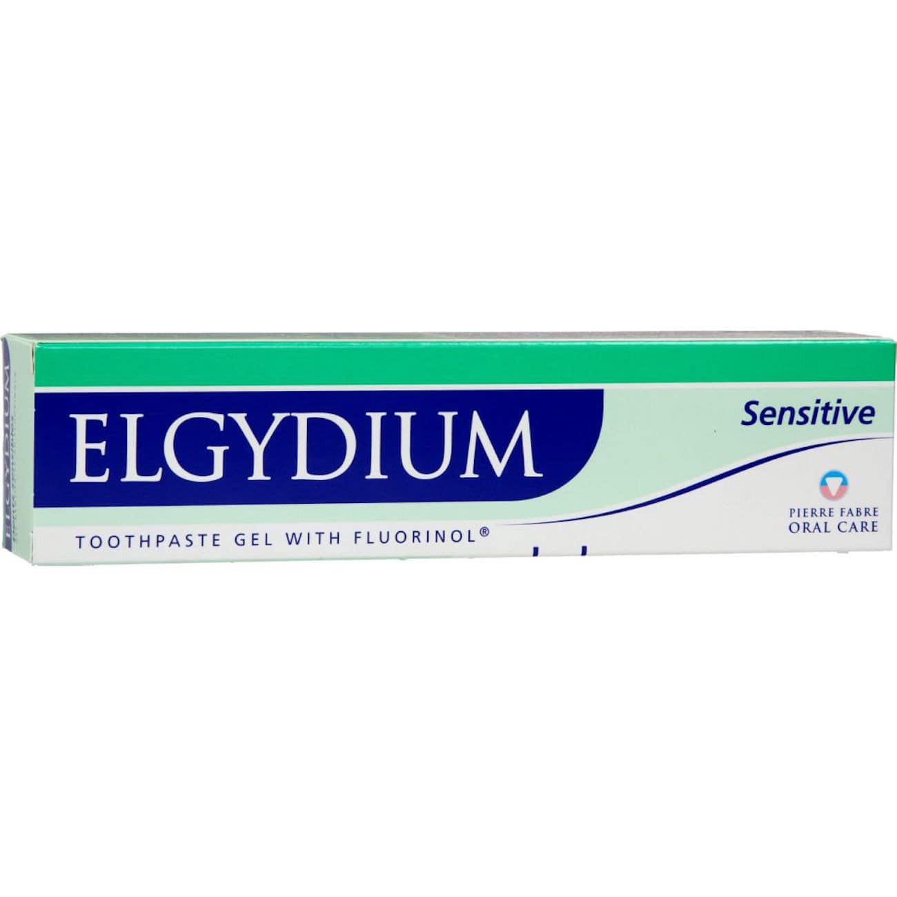 Elgydium Sensitive toothpaste 75 ml