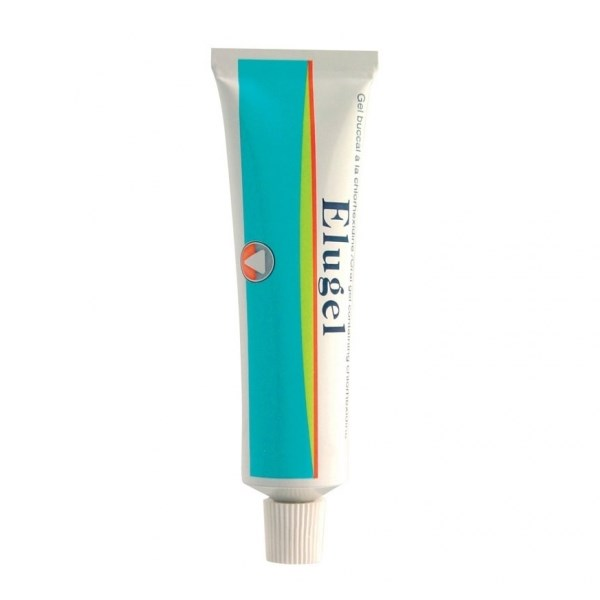 Elugel Gel 40 ml