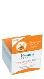 Himalaya Energizing Day Cream 50 ml